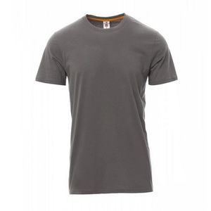 Sunset Payper T-shirt girocollo manica corta Classic fit 100% cotone 150gr Thumbnail